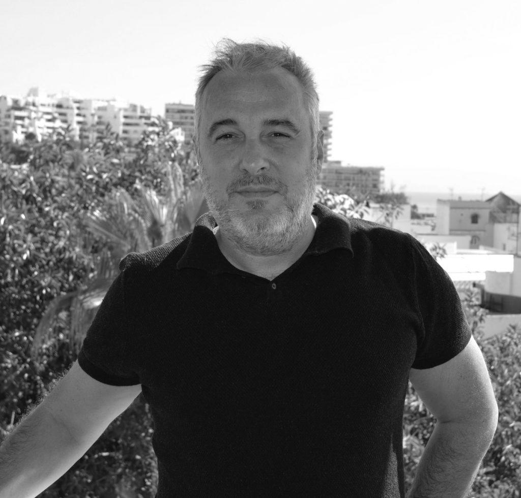 Nacho Jacquot - UX designer